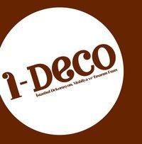 i-deco 2011 Dekorasyon, Mobilya ve Tasarım Fuarı