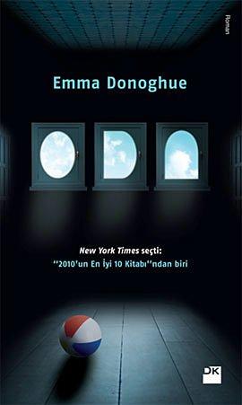 Oda-Emma Donoghue