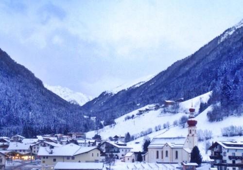 Avusturya ve Tirol