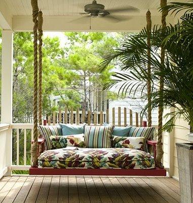 Yazlık evi olanlara süper bir fikir