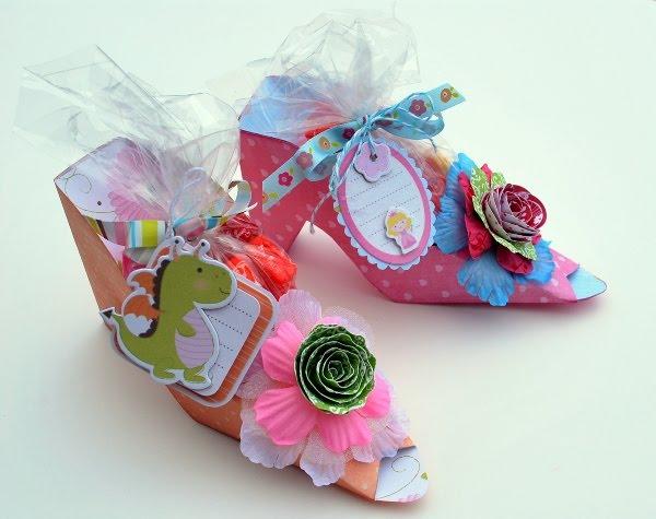 El emeği ayakkabılar