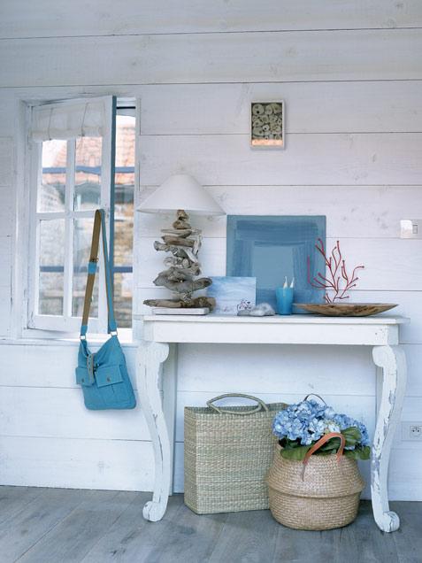 Mavi&Beyaz