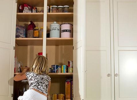 Küçük mutfağınızı büyütmenin yolları