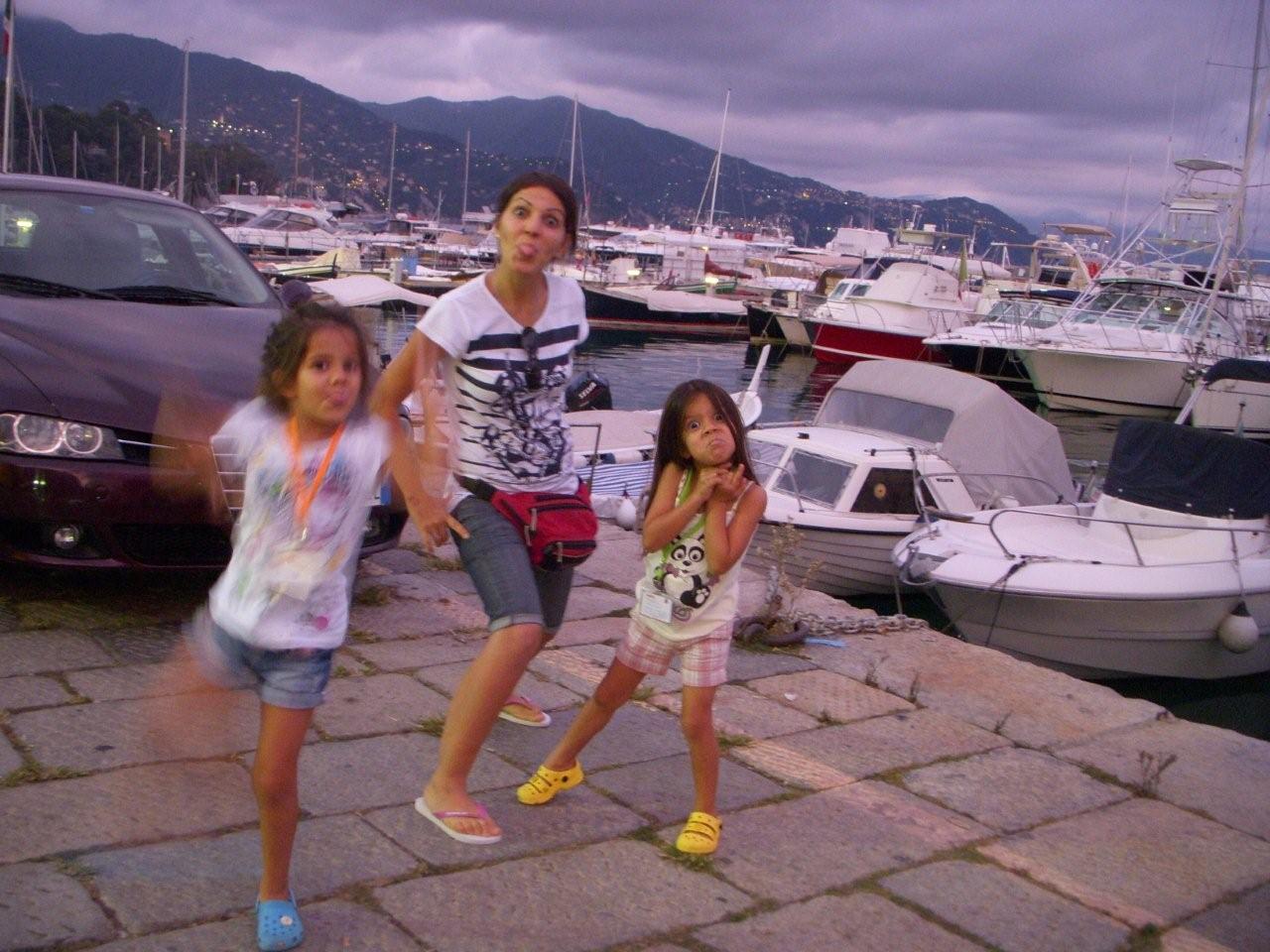 İtalya Gezi Notları-Çocukla seyahat