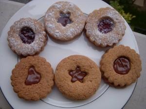 recelli kurabiye