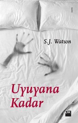 Kitap Çekilişi- Uyuyana Kadar